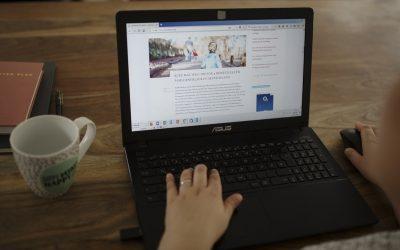 """Mein Blog """"Die Markenmacherin"""" startet in Kürze"""